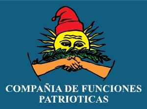 escudo cdfp