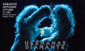 las hermanas diamante 1