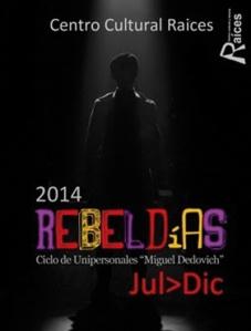 Rebeldías 1