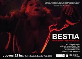 Bestia 1