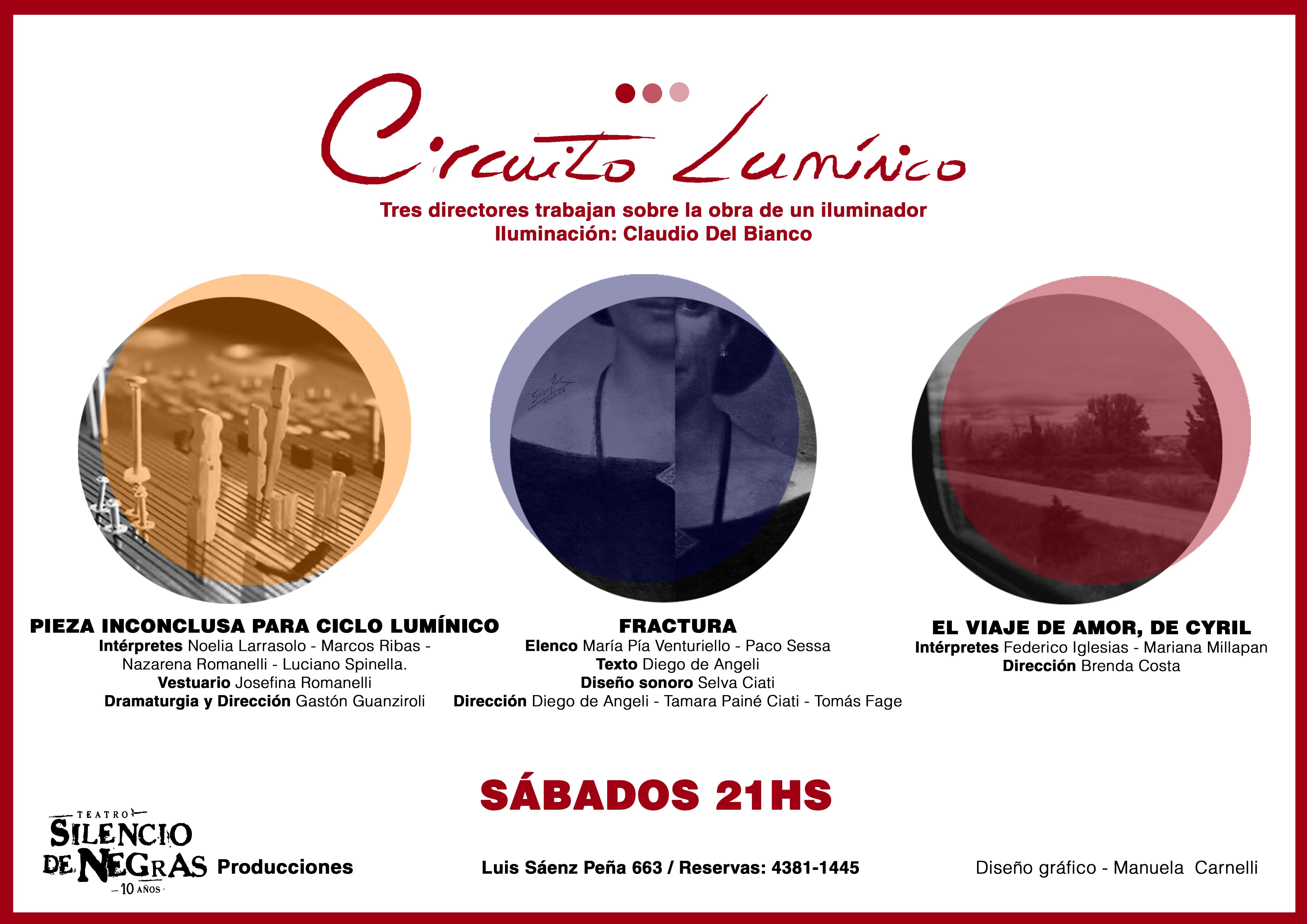 Teatro en Buenos Aires | lunateatral2 | Página 50
