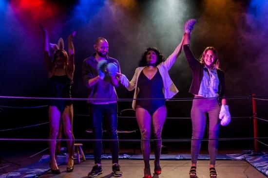 Final torneo de dramaturgia 2018 ph Laura Mastroscello