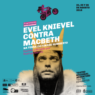 Evel Knievel.P-LunaTeatral