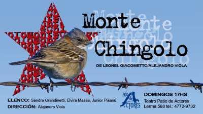 Monte Chingolo.AV-LunaTeatral