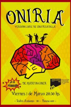 000196446 Oniria